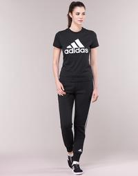 Ruhák Női Futónadrágok / Melegítők adidas Performance DP2417 Fekete
