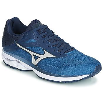 Cipők Futócipők Mizuno WAVE RIDER 23 Kék