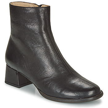 Cipők Női Bokacsizmák Neosens ALAMIS Fekete