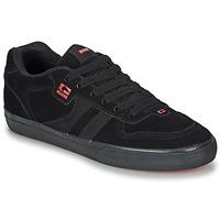 Cipők Férfi Rövid szárú edzőcipők Globe ENCORE-2 Fekete
