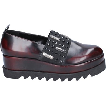 Cipők Női Belebújós cipők Olga Rubini Tornacipő BS834 Ibolya
