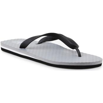 Cipők Férfi Lábujjközös papucsok K-Swiss Japonki  Zorrie 02601-065-M szary, czarny