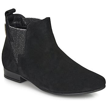 Cipők Női Csizmák Les Tropéziennes par M Belarbi PACO Fekete