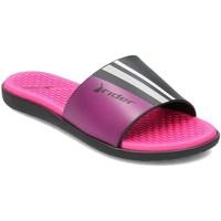 Cipők Női strandpapucsok Rider 8261122295 Czarne,Różowe