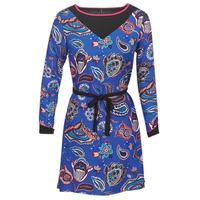 Ruhák Női Rövid ruhák Smash AVERI Sokszínű