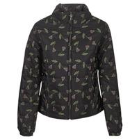 Ruhák Női Steppelt kabátok Smash MAKU Fekete