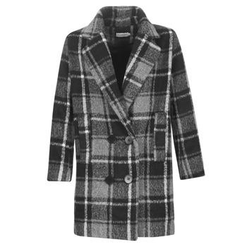 Ruhák Női Kabátok Molly Bracken PL132A21 Fekete