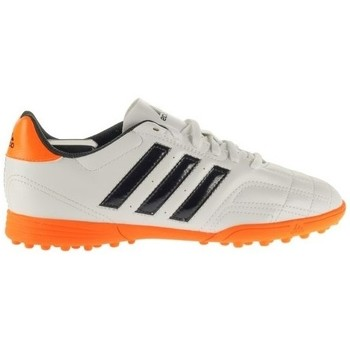 Cipők Gyerek Foci adidas Originals Goletto IV TF J Fehér