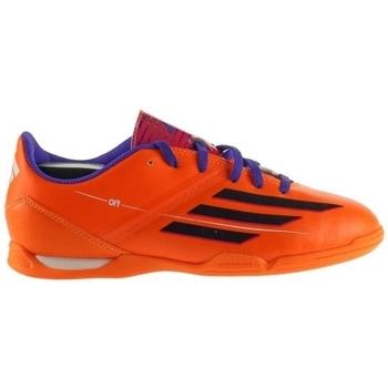 Cipők Gyerek Foci adidas Originals F10 IN J