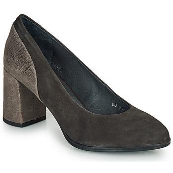 Cipők Női Félcipők Stonefly NIVES 2 Szürke