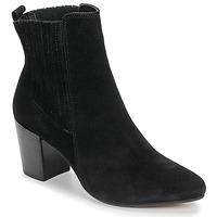 Cipők Női Bokacsizmák Bullboxer 348508E6C-BLCK Fekete