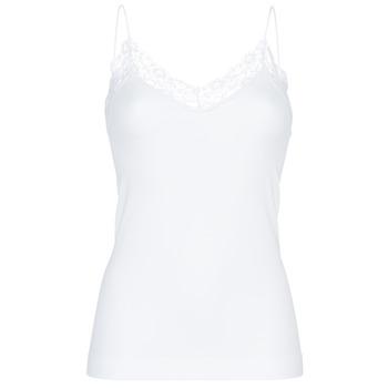 Fehérnemű Női Aláöltözetek Pieces PCTOLOA Fehér