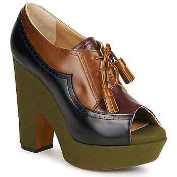 Cipők Női Félcipők Rochas SHEZAN Sokszínű