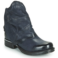 Cipők Női Csizmák Airstep / A.S.98 SAINT METAL Kék