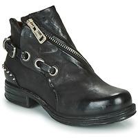 Cipők Női Csizmák Airstep / A.S.98 SAINT EC CLOU Fekete
