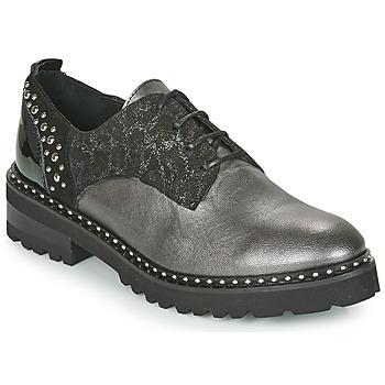 Cipők Női Oxford cipők Philippe Morvan DIVON V2 Szürke