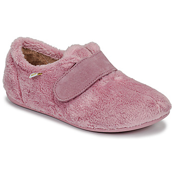 Cipők Lány Mamuszok Citrouille et Compagnie LAFINOU Rózsaszín