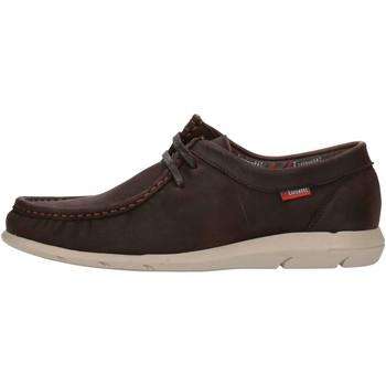 Cipők Férfi Mokkaszínek Luisetti 29108GS Coffee