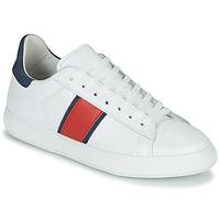 Cipők Női Rövid szárú edzőcipők Yurban LIEO Fehér
