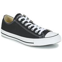 Shoes Rövid szárú edzőcipők Converse CHUCK TAYLOR ALL STAR CORE OX Fekete