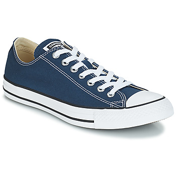 Cipők Rövid szárú edzőcipők Converse CHUCK TAYLOR ALL STAR CORE OX Tengerész