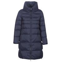 Ruhák Női Steppelt kabátok Benetton SITADEL Tengerész