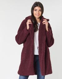 Ruhák Női Kabátok Naf Naf BIPROTEST Szilva