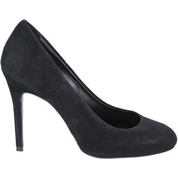 Cipők Női Félcipők Guja BS989 Fekete