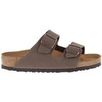 Cipők Férfi Papucsok Birkenstock Arizona Barna