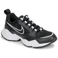 Cipők Női Rövid szárú edzőcipők Nike AIR HEIGHTS W Fekete
