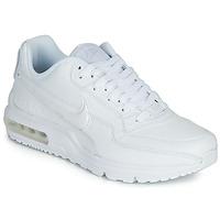 Cipők Férfi Rövid szárú edzőcipők Nike AIR MAX LTD 3 Fehér