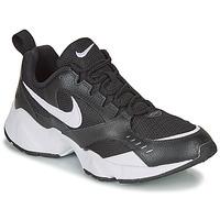 Cipők Férfi Rövid szárú edzőcipők Nike AIR HEIGHTS Fekete  / Fehér