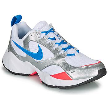 Cipők Férfi Rövid szárú edzőcipők Nike AIR HEIGHTS Fehér / Kék / Narancssárga