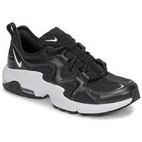 Cipők Férfi Rövid szárú edzőcipők Nike AIR MAX GRAVITON Fekete  / Fehér