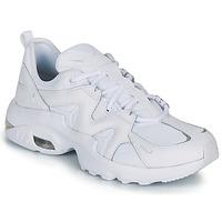 Cipők Férfi Rövid szárú edzőcipők Nike AIR MAX GRAVITON Fehér