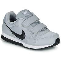 Cipők Gyerek Rövid szárú edzőcipők Nike MD RUNNER 2 PRE-SCHOOL Szürke / Fekete