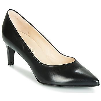 Cipők Női Félcipők Peter Kaiser NURA Fekete