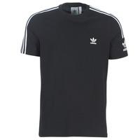 Ruhák Férfi Rövid ujjú pólók adidas Originals ED6116 Fekete