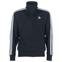 Ruhák Férfi Melegítő kabátok adidas Originals FIREBIRD TT Fekete