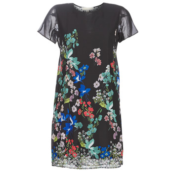 Ruhák Női Rövid ruhák Desigual LORETHA Sokszínű