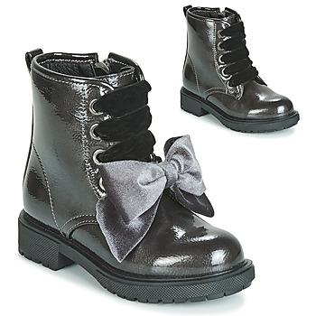 Cipők Lány Csizmák Gioseppo LEHRE Szürke