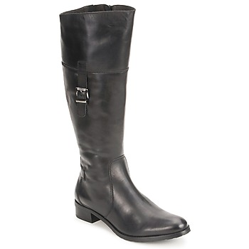 Shoes Női Városi csizmák Fidji ERTUNI Fekete