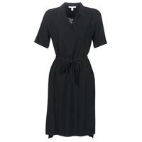 Ruhák Női Rövid ruhák Esprit 079EE1E011-003 Fekete
