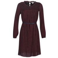 Ruhák Női Rövid ruhák Esprit 099EE1E015-622 Piros