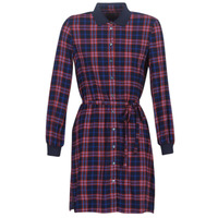Ruhák Női Rövid ruhák Marc O'Polo 907088121185-K33 Sokszínű