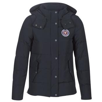 Ruhák Női Steppelt kabátok Marc O'Polo 908087370193-814 Tengerész
