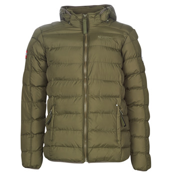 Ruhák Férfi Steppelt kabátok Geographical Norway BALANCE-KAKI Keki