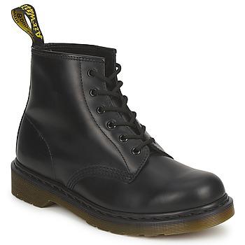 Cipők Csizmák Dr Martens 101 Fekete