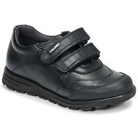 Cipők Fiú Rövid szárú edzőcipők Pablosky 334720 Tengerész
