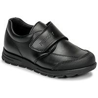 Cipők Gyerek Oxford cipők Pablosky 334510 Fekete